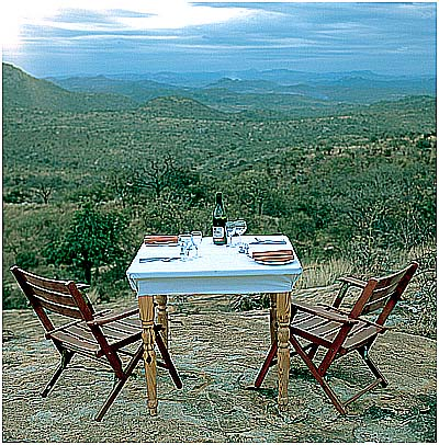 Bongani Mountains Lodge